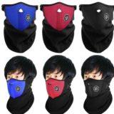 【バイク通勤者必見!】冬の通勤はマスク着用が必須だよ!