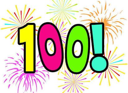 【ブログ】これで100記事達成!